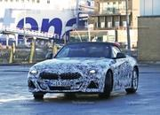 Magna Steyr Will, In Fact, Build the 2020 BMW Z4 - image 762590
