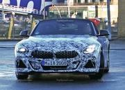 Magna Steyr Will, In Fact, Build the 2020 BMW Z4 - image 762591