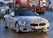 Magna Steyr Will, In Fact, Build the 2020 BMW Z4 - image 762583