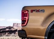 One Minute News: The U.S.-Spec Ford Ranger Won't be Offered in Single-Cab Form - image 758157
