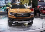One Minute News: The U.S.-Spec Ford Ranger Won't be Offered in Single-Cab Form - image 761491