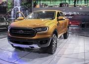One Minute News: The U.S.-Spec Ford Ranger Won't be Offered in Single-Cab Form - image 761492