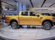 One Minute News: The U.S.-Spec Ford Ranger Won't be Offered in Single-Cab Form - image 761494