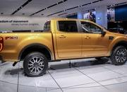 One Minute News: The U.S.-Spec Ford Ranger Won't be Offered in Single-Cab Form - image 761495