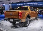One Minute News: The U.S.-Spec Ford Ranger Won't be Offered in Single-Cab Form - image 761497
