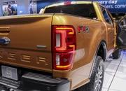 One Minute News: The U.S.-Spec Ford Ranger Won't be Offered in Single-Cab Form - image 761498