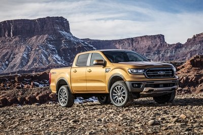 Ford Ranger Returns To America With a Vengeance - image 758142