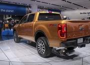 One Minute News: The U.S.-Spec Ford Ranger Won't be Offered in Single-Cab Form - image 761501
