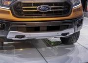 One Minute News: The U.S.-Spec Ford Ranger Won't be Offered in Single-Cab Form - image 761502