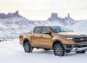 Leaked Accessory List for the 2019 Ford Ranger Proves Ford isn't Playing Around - image 758143