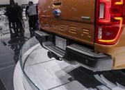 One Minute News: The U.S.-Spec Ford Ranger Won't be Offered in Single-Cab Form - image 761512