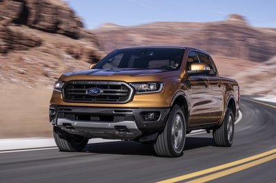Ford Ranger Returns To America With a Vengeance - image 758150