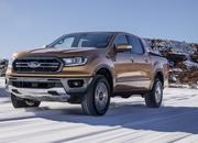 Leaked Accessory List for the 2019 Ford Ranger Proves Ford isn't Playing Around - image 758152