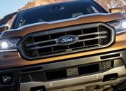 One Minute News: The U.S.-Spec Ford Ranger Won't be Offered in Single-Cab Form - image 758154