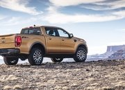 Leaked Accessory List for the 2019 Ford Ranger Proves Ford isn't Playing Around - image 758141