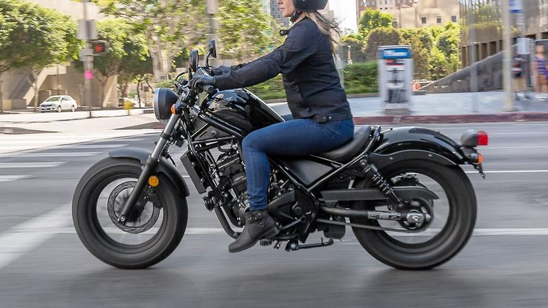 Honda Rebel Photos , Pictures (Pics), Wallpapers | Top Speed