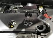 Convince Your Friends to Buy a QX50 and Infiniti Will Give You a Luxury Gift - image 759459