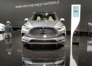 Convince Your Friends to Buy a QX50 and Infiniti Will Give You a Luxury Gift - image 759461