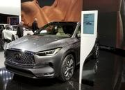 Convince Your Friends to Buy a QX50 and Infiniti Will Give You a Luxury Gift - image 759462