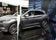 Convince Your Friends to Buy a QX50 and Infiniti Will Give You a Luxury Gift - image 759463