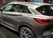 Convince Your Friends to Buy a QX50 and Infiniti Will Give You a Luxury Gift - image 759464