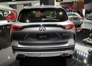 Convince Your Friends to Buy a QX50 and Infiniti Will Give You a Luxury Gift - image 759465