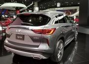 Convince Your Friends to Buy a QX50 and Infiniti Will Give You a Luxury Gift - image 759466