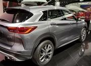 Convince Your Friends to Buy a QX50 and Infiniti Will Give You a Luxury Gift - image 759467