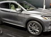 Convince Your Friends to Buy a QX50 and Infiniti Will Give You a Luxury Gift - image 759468