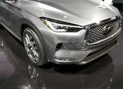 Convince Your Friends to Buy a QX50 and Infiniti Will Give You a Luxury Gift - image 759469