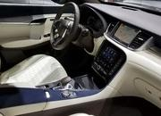 Convince Your Friends to Buy a QX50 and Infiniti Will Give You a Luxury Gift - image 759473