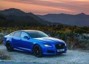 Wallpaper of the Day: 2018 Jaguar XJR575 - image 762780