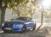 Wallpaper of the Day: 2018 Jaguar XJR575 - image 762783
