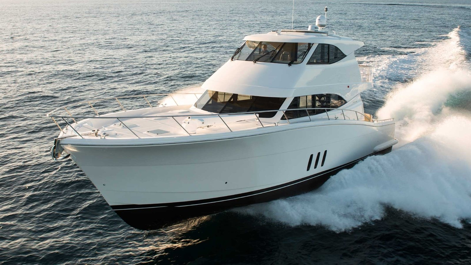 2018 Maritimo M64 Review Top Speed
