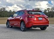 Does the Mazda3 5-Door Make a Good Daily Driver for the Family? - image 757896