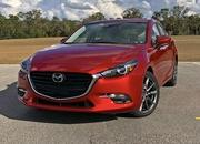 Does the Mazda3 5-Door Make a Good Daily Driver for the Family? - image 757898