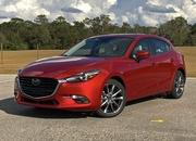 Does the Mazda3 5-Door Make a Good Daily Driver for the Family? - image 757900