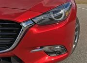 Does the Mazda3 5-Door Make a Good Daily Driver for the Family? - image 757889