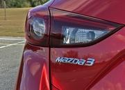 Does the Mazda3 5-Door Make a Good Daily Driver for the Family? - image 757927