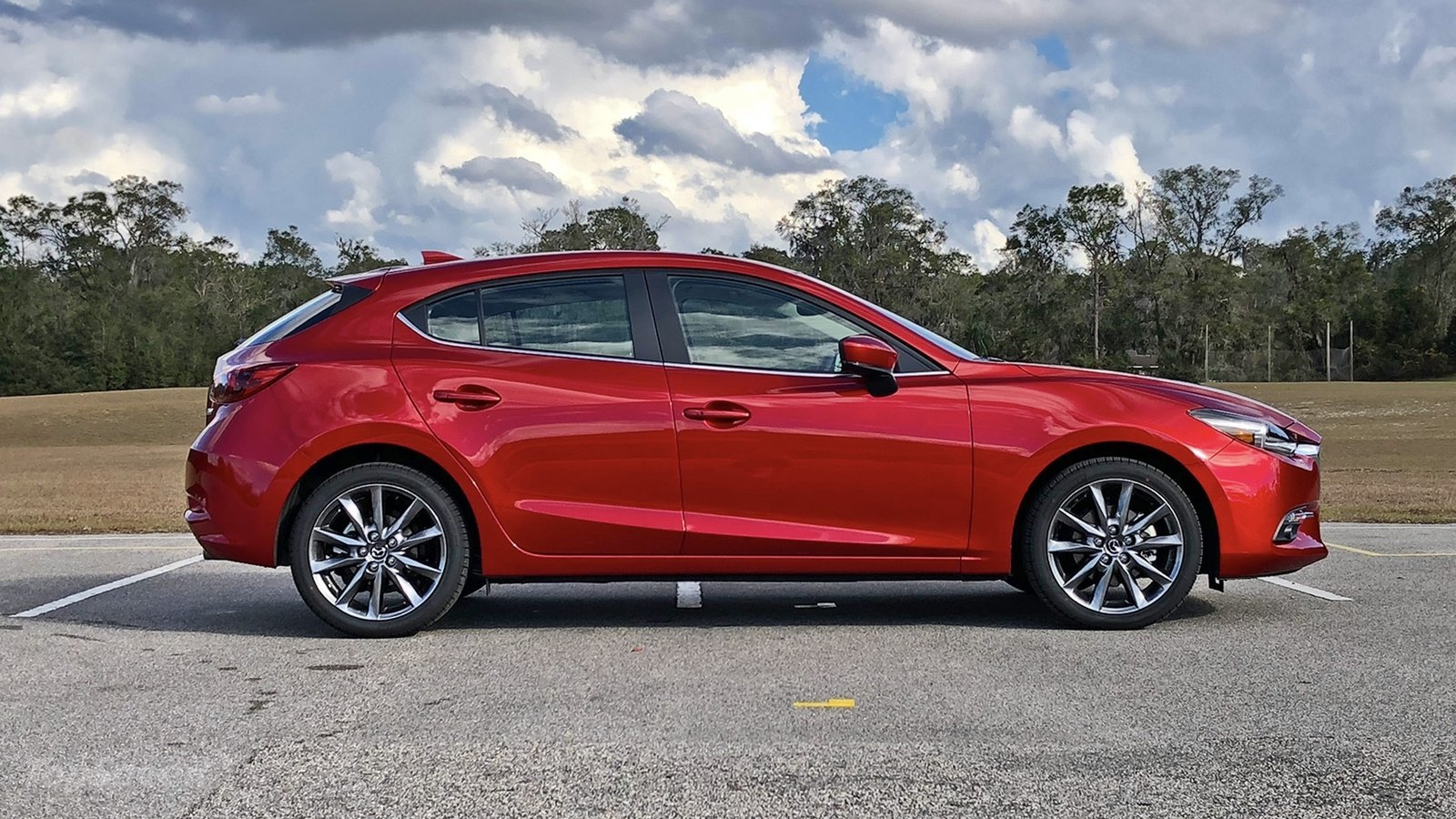 2018 Mazda3 Grand Touring Quick Specs Top Speed