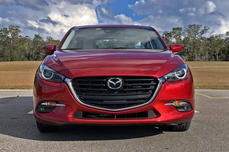 Does the Mazda3 5-Door Make a Good Daily Driver for the Family? Exterior - image 757890