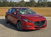Does the Mazda3 5-Door Make a Good Daily Driver for the Family? - image 757891