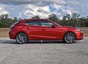 Does the Mazda3 5-Door Make a Good Daily Driver for the Family? - image 757892
