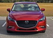 Does the Mazda3 5-Door Make a Good Daily Driver for the Family? - image 757893