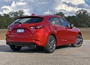 Does the Mazda3 5-Door Make a Good Daily Driver for the Family? - image 757894