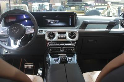 German Dealership Already Has a Sales Listing for the New Mercedes G-Class - image 761009