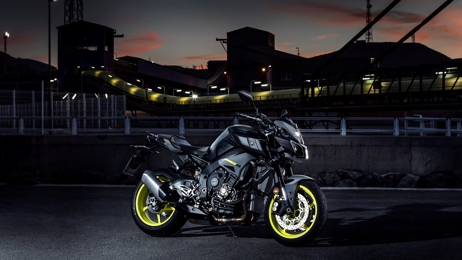 2018 yamaha mt 10 review top speed for Mount holly powersports yamaha