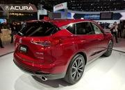 Acura Swings For The Fences With 2019 RDX – New Look, New Tech, Extra SUV - image 758581