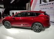Acura Swings For The Fences With 2019 RDX – New Look, New Tech, Extra SUV - image 758585