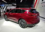 Acura Swings For The Fences With 2019 RDX – New Look, New Tech, Extra SUV - image 758586